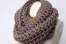 Crochet / Patrons, modèles et réalisations aux crochets Explications et astuces pour le crochets