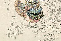 Wisenforth (Of Owls & Magic)