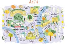 I love Bath