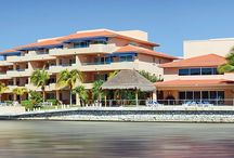 Porto Bello / Porto Bello is located inside Puerto Aventuras. It is a unique marina community that has fractional ownership - one of a kind in the Riviera Maya!