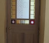 Stained glass / DIY / by Gail Ledbetter