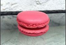 Macarons / Macarons du blog LesPetitesChouquettes