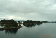 Alaska / Cruising