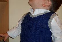 Domestic Knitter Designs