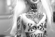Barbie bride of Chucky