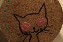 Mačička Dorotka