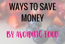 Frugal Aussies: in the kitchen / Saving on food, cooking and all things in the kitchen