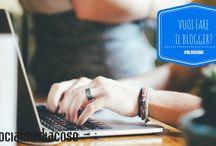 Al passo coi Blogger