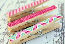 DIY and Crafts / Lots tutorials, ideas, projects, inspirations. I LOVE finding awesome projects for home, fashion & more. I'm crazy looking for new great ideas to make it.