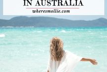 Australia dreaming