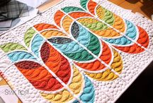 Quilts  / by Larissa Cranmer