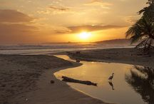 Sunsets in Latin America / Amazing sunsets that you can observe in Latin America, if you want to see it real go there with Veloso Tours