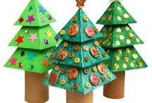 Christmas Crafts / Christmas crafts for kids
