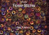 Let's Play with the Flower Stitcher / Dale Rollerson book