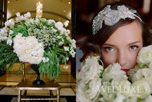 Art Deco wedding / by Wedding Connections