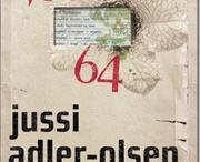 Books Worth Reading / by Helle Christensen