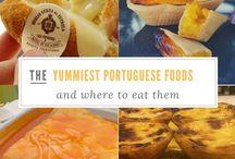 Portuguese Recipes