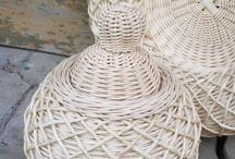 Baskets / by Elizabeth Olavarria