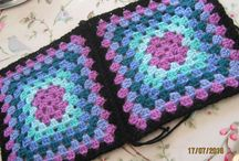 Chris's Crochet........ / Just an 'old Granny' by Chris Richards