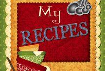 kuchařky