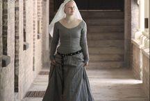 Medioevo Abbigliamento Riproduzioni