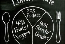Fitness eating