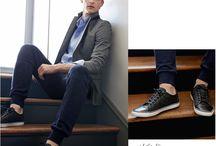 Men's style I like