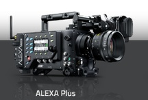 My Kind of Technology / Technology from a professional broadcasting, photography and audio recording perspective. Many items I rely on and some I wish I could work with like the amazing Alexa cameras!  / by Oliver Wood