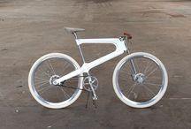nice designed bikes