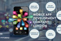 Mobile App Development Company London