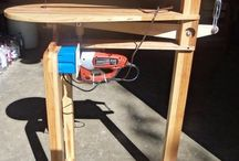 Woodwork / General woodwork projects and ideas