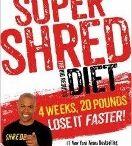 Super Shred Diet