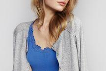 Lovely clothing for stylish women
