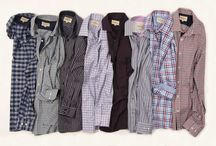 The Check Shirt