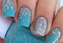 Nail art! / Cool nail art for ANY time of year