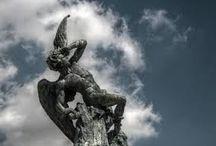 Ricardo Bellver / escultura