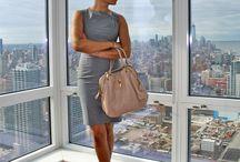 Gucci gray dress