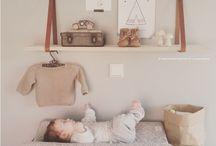Babykamer meisjes