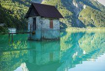 Dreamy Locations / Amazing Photos of Wonderful Locations Around the World