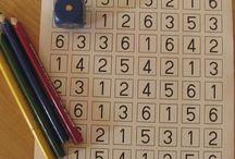 Mathe Spiele