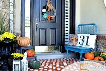 Home: Front Porch