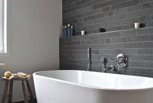 Home Inspiration: Bathroom