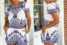 Summer Range by Love and Lace