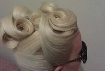 Hair  & beauty :) / by Chelsea Denise