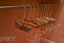 closet! / by Ashli Shaw