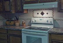 Kitchen Re-Do / Kitchen makover