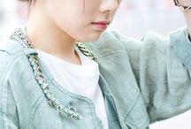 Taengo board / our female kpop fav.