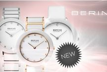 Bering Watches! / It's Bering Time!