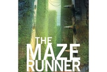 The Maze Runner / Pin Maze Runner pins! No bullying or chain pins! Ask me if u want to join! :)