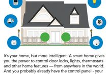 The DIY Smart Home / by Schlage Locks